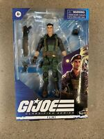 GI Joe Classified Series FLINT 6 Inch Action Figure #26 Hasbro 🔥🔥🔥