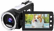 Kids Camcorder, Heegomn 1080P Digital Camcorder Video Camera for Kids 2.7 Inch 2