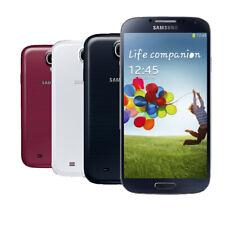 Samsung Galaxy S4 LTE 16GB Smartphone - Tief - Schwarz - Weiss - Ohne Simlock