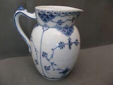 2838* Royal Copenhagen Musselmalet pot à lait ancien