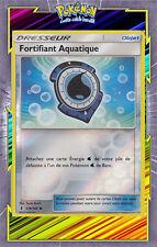 🌈Fortifiant Aquatique Reverse - SL2 - 119/145 - Carte Pokemon Neuve Française