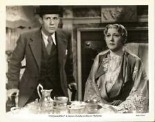 LESLIE HOWARD PYGMALION ORIGINAL VINTAGE MGM FILM STILL #2