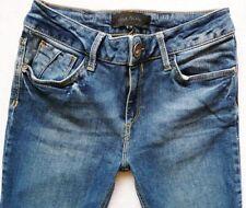 River Island Indigo, Dark wash Mid L32 Jeans for Women