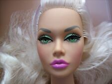 Integrity Toys Fashion Royalty 2015 Cinematic Poppy Parker work shop doll NRFB