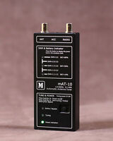 mAT-10 HF Automatic Antenna Tuner For YEASU FT-817 818 QRP Transceiver  0.1-30W