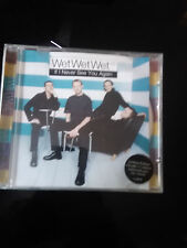 Wet wet wet, If I Never see You Again, 1997 Cd