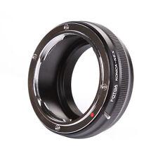 FOTGA Konica AR Lens to Sony E-Mount NEX-C3 NEX-6 NEX-5 NEX-7 VG30 FS700 Adapter