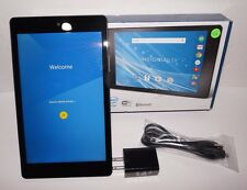 """Insignia Flex 8"""" Android Tablet   16GB   WIFI   Bluetooth   NS-P08A7100   NICE"""