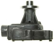 Gates Rubber Products Water Pump 42554 12 Month 12,000 Mile Warranty