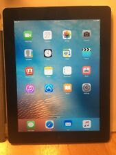 Apple iPad 2 32GB, Wi-Fi + Cellular (AT&T), 9.7in - Black