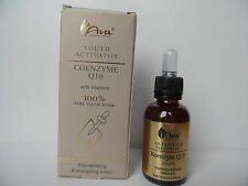 AVA - YOUTH ACTIVATOR Coenzyme Q10 with vitamins 100% pure elixir of youth