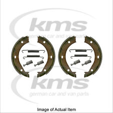 New Genuine Febi Bilstein Handbrake Parking Brake Shoe Kit 32170 Top German Qual