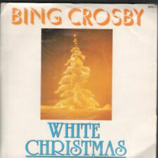 Bing Crosby New Age & Easy Listening Single Vinyl Records