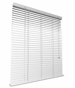 Aluminium-Jalousie Klemmträger Alujalousie Aluminiumjalousie Fenster Lamelle