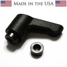 Harris Bipod Short Swivel Locking Lever Pod Lock S S-BRM S-BR S-LM S-L Knob USA