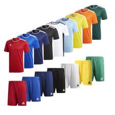 Adidas Firebirds Shorts 18 Camiseta de Entrenamiento O Parma 16 Corto