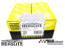 HEPOLITE Mini / A Series 998cc slipper pistons +.040 for Autograss / Ministox