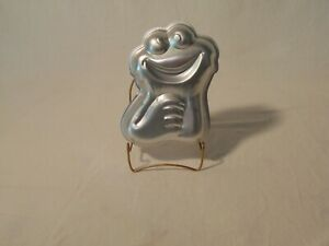 Wilton Cookie Monster Cake Pan 1971 1977 Muppets Vintage 3005-629