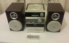 PHILIPS MC145 MICRO Hi-Fi SYSTEM