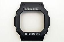 G-Shock Casio G-5600E GWM-5600 GWM-5610 watch band bezel black case cover