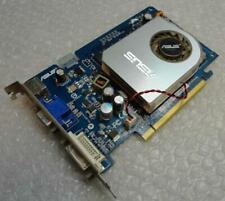 512MB ASUS EN8500GT/HTP/1G/A GeForce 8500 GT PCIe Graphics Card