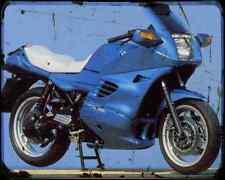 Bmw K1100Rs 93 2 A4 Metal Sign Motorbike Vintage Aged