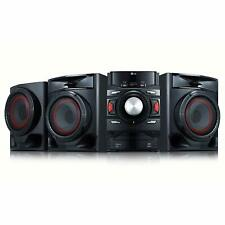 LG XBOOM 2.1 Channel Home Theater System - Black