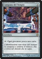 2x Campana del Tempio - Temple Bell MTG MAGIC C13 Commander 2013 Ita