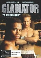 Gladiator (DVD, 2005) Region 4 (VG Condition)
