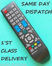Replacement Remote control LS23CFEKFEN LS24TDDSUVEN P2470HD NEW to SAMSUNG