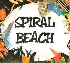 SPIRAL BEACH Ball (CD 2007) NEW SEALED Digipak 13 Songs Made in Canada