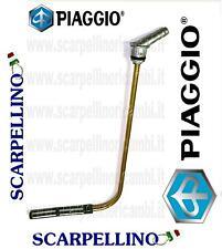 MANICOTTO TUBO SERBATOIO PIAGGIO QUARGO DIESEL PIANALE FURGONE - PIAGGIO 644514