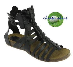 "KicKers "" Sandalen "" Anaspart 420270-508 Black"