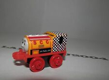 Thomas & Friends Minis 2015 RACERS BILL - New - Weighted -Last One - SHIPS FREE