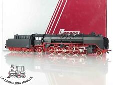 GL138 - BRASS MODEL - Lemaco HO-061/1 Dampflok DB BR 45 020  - LIKE NEW