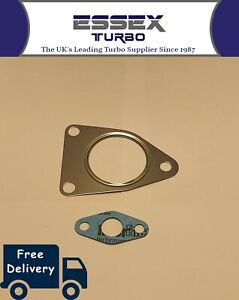 Turbo Gasket Kit For Ford: Focus, C,S-Max, Galaxy, Kuga, Mondeo 2.0 TDCi 760774