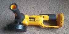 DeWalt DC411 18V 125mm Angle Grinder (Body Only) Fully Working Order