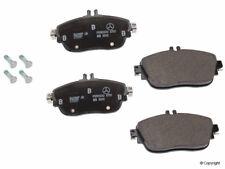 Genuine Disc Brake Pad fits 2014-2015 Mercedes-Benz CLA250 GLA250  MFG NUMBER CA