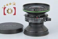 Excellent!! Sinar Sinaron We 55mm f/4.5 MC