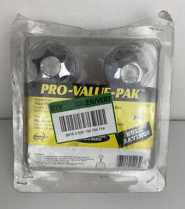 Danco 5-piece Handle Kit Chrome Pfister Verve Tub/shower Faucets 25443