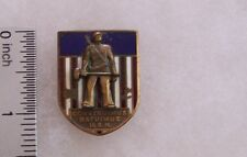 USA WW II Sea Been Construction Batalion Crest