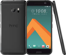 HTC 10 32GB GSM Unlocked Smartphone-Grey-Fair