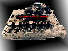 RE5R05A VALVE BODY (TYPE 2) 02-05 (20-40 OHM) NISSAN TITAN XTERRA (with tcm)