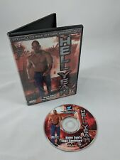 WWF WWE Hell Yeah: Stone Colds Saga Continues DVD 1999 Special Extended