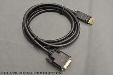 Pure link pureinstall monitor cable pi5200-030 | DisplayPort a DVI-D - 3m * nuevo *