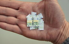 1/6 Scale Miniature Play Money 100 Euro Banknotes