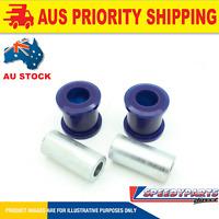 Speedy Parts SPF3390K Rear Control Arm Upper-Inner Bush Kit Fits Subaru