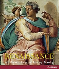 Livres d'art italien