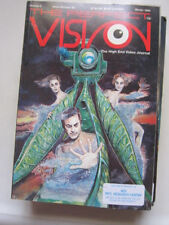 Perfect Vision 1994 Val Lewton Citizen Kane  Sci Fi Film Noir