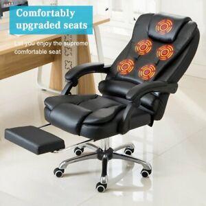 Massagesessel Relaxsessel Fernsehsessel Gaming Stuhl Chefsessel Bürostuhl
